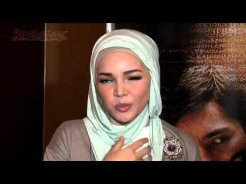 Dewi Sandra Belajar Islam Dari Film