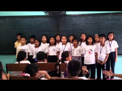 """San Pablo Elementary School - 4 Bonifacio """"Shakira Shepherd"""""""