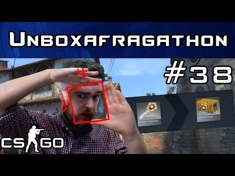 Unboxafragathon - Pro Resolution Special!