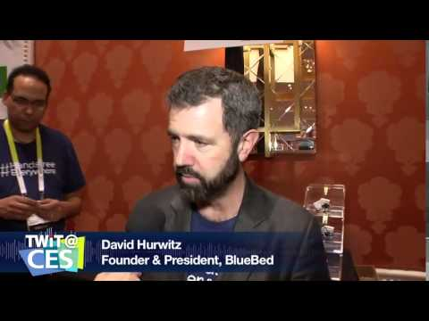 TWiT.tv discovers BluBed Holsters