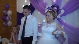 Поздравление брату на свадьбу от сестры)