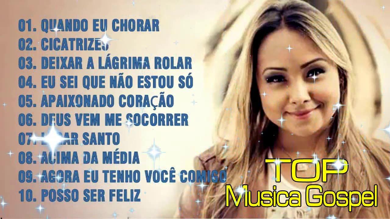 BRUNA KARLA MÚSICAS GOSPEL, As Melhores Música Gospel 2019 - Melhores músicas Gospel Mais Tocadas