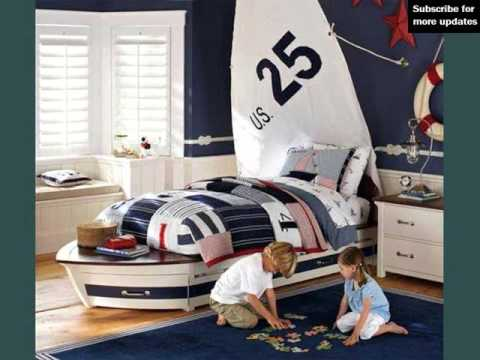 Decoration Ideas Collcetion Nautical Decor Bedroom