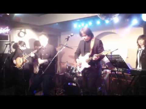 THE BEATLESS 2012 02 11 PENNY LANE