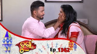 Durga | Full Ep 1362 | 19th Apr 2019 | Odia Serial - TarangTV