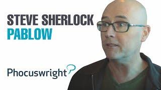 Steve Sherlock, pablow - Phocuswright 2017