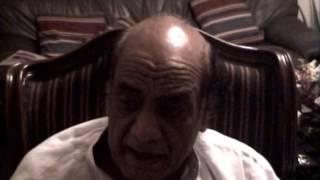 Repeat youtube video Documentary Clip: Ustad Tari Khan's Friends