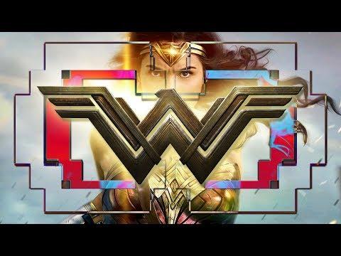 Wonder Woman | Critique en CinéMaSQuopE