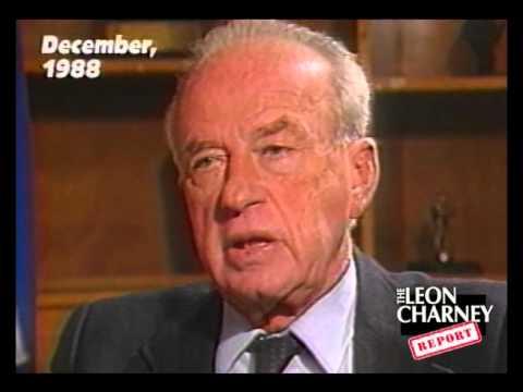 Yitzhak Rabin | Charney Report