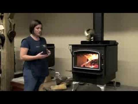 Wood Heat Stoves What You Need To Know Youtube