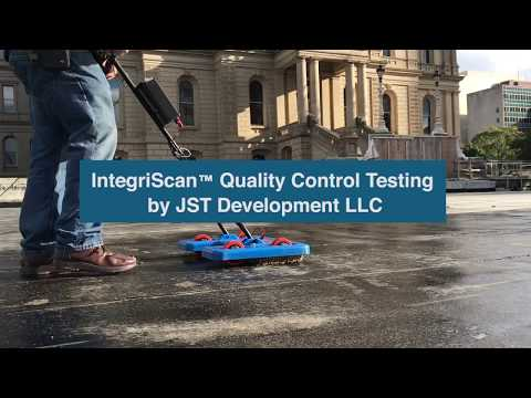 Electronic Leak Detection (ASTM D8231) By JST Development, LLC