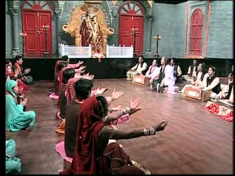 Mera Mahiya Mera Dholna [Full Song] Aaya Re Shirdi Wala