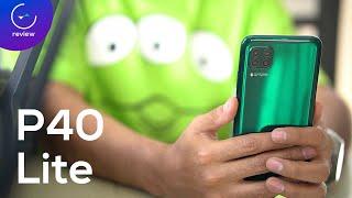 Huawei P40 Lite   Review en español