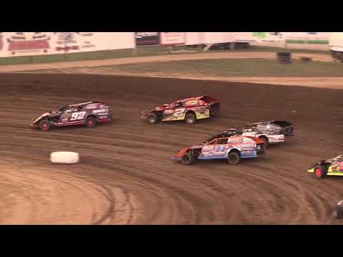 Lincoln Park Speedway 2017