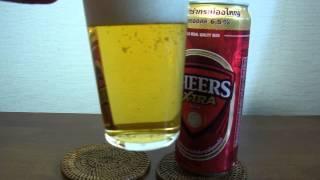 Thailand beer cheers x-tra,タイのビールチアーズエクストラ : Bali silver plata lusso sapporo