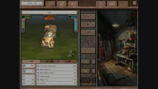 Hard Truck: Apocalypse - Gameplay