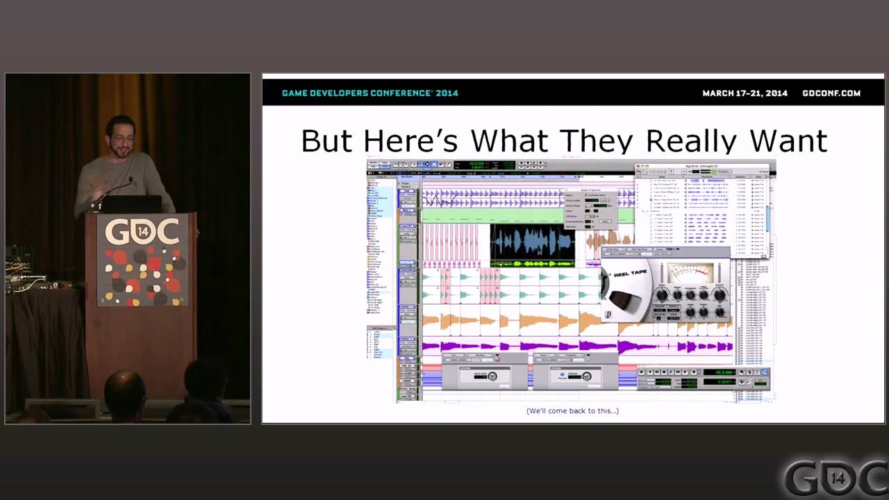 Tagish Audio Lesson: Lessons Learned From A Decade Of Audio Programming