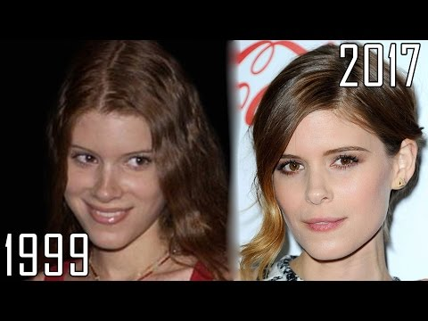 Kate Mara (1999-2017) all movies list from 1999! How much has changed? Before and Now!