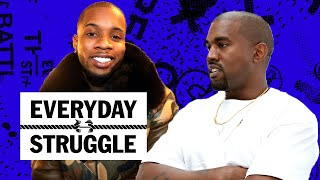Tory Lanez Shot Megan Thee Stallion? Kanye's Presidential Rally, Drake & Khaled | Everyday Struggle