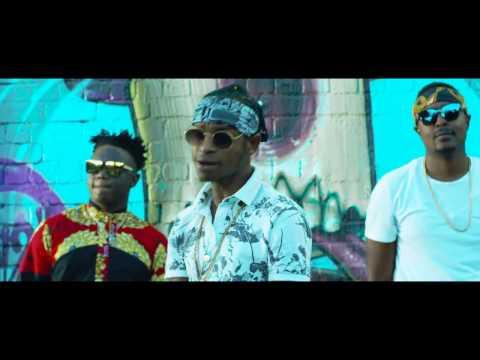 Mr Kamera- Pamusika Remix Ft. Ice Prince Bryan K & Gemini Major  (Official Video)
