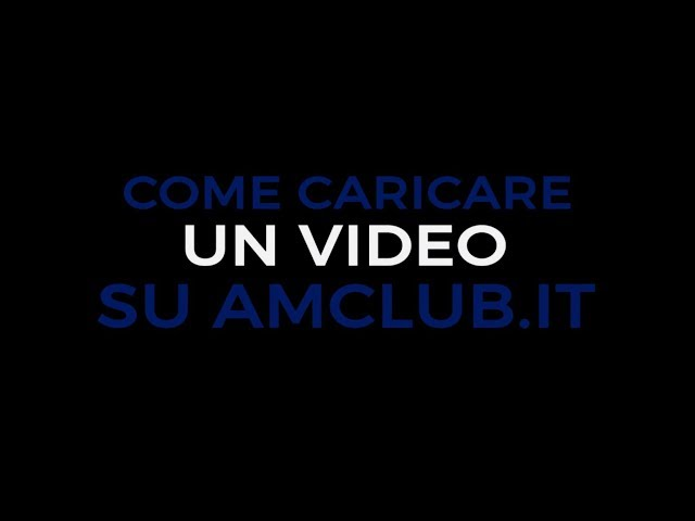 Gold24k Carica Video Da AMClub