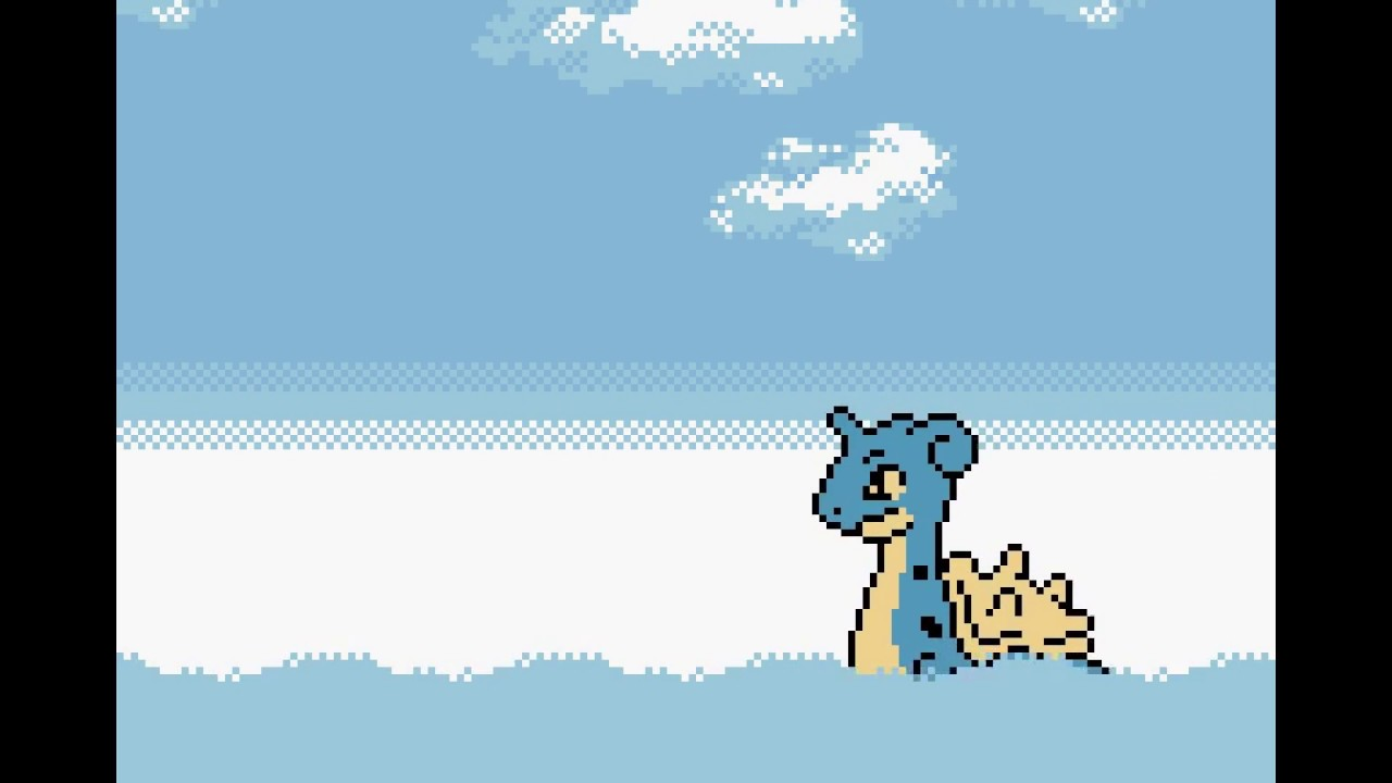Player Finds Incredible Way To Push Pokémon Yellow To Game Boy's Limit