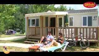 Yelloh Village Camping Le Talouch - Gers