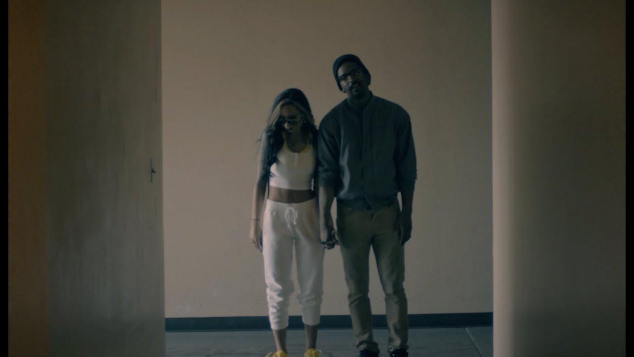 Kenzi Sway - Fxxk Love (Official Music Video)