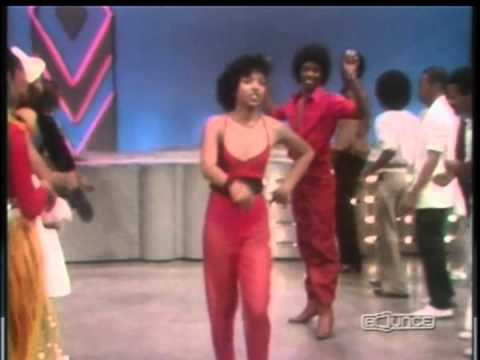 Soul Train Line Working Day And Night 3 Michael Jackson