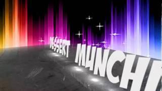 """""""Dessert Munchies"""" TV Bumper"""
