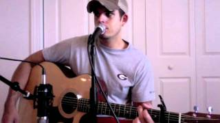 Honey Bee - Blake Shelton cover by Chris Rogers