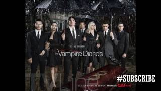 """The Vampire Diaries 8x09 PROMO SONG """"Megatrax- Children Of The Earth"""""""