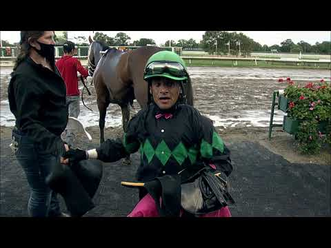 video thumbnail for MONMOUTH PARK 08-29-20 RACE 13