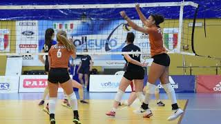 Texas Volleyball takes Europe, Day 12 [June 4, 2018]