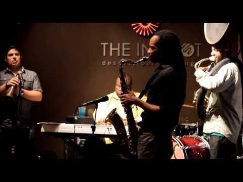 Cee Lo Green - Crazy Leo Q. Davis w/ Saint Boogie
