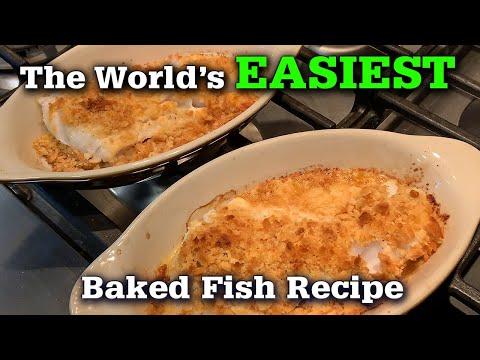 Cracker Crumb Baked Haddock   Cape Cod Comfort Food