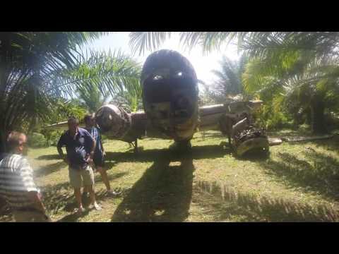 Papua New Guinea Trip 2016