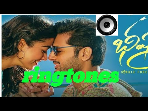 Bheeshma Nithin Movie Ringtones Download Here Bhishma Movie Ringtones Youtube