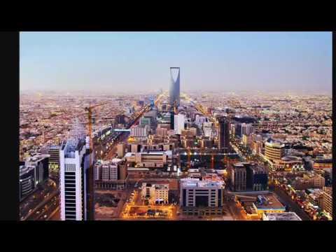 Saudi Tourism Guide Ziad