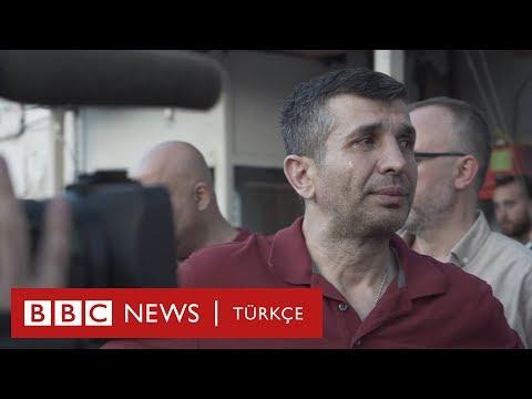 AKP İstanbul İl Başkanlığı'nda, 23 Haziran seçim sonuçları
