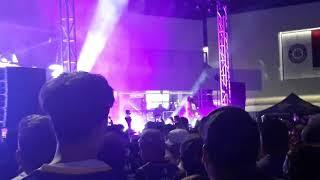 T-pain  - boss live @ golden 1 center