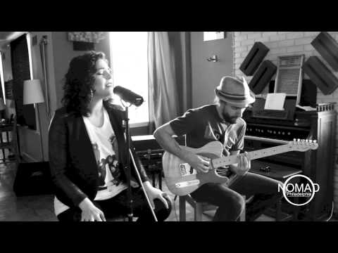 At Last - Stefany Mazor - Featuring Guitarist Rob Swift