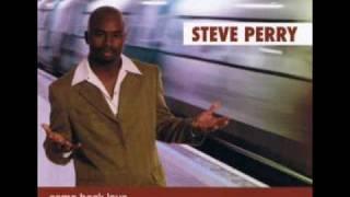 "Steve Perry - Booty Roll ""www.getbluesinfo.com"""