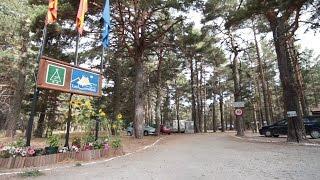 Video Promocional Camping Las Corralizas 1.727m