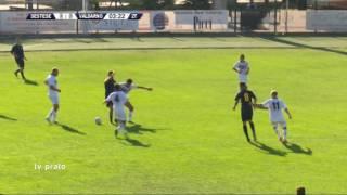 Sestese-Valdarno 1-1 Eccellenza Girone B