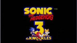 Sonic 3 & Knuckles Music: Launch Base Zone, Act 1 (Sega PC)