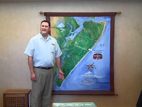 Amelia Island Florida Weather Report