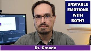 Avoidant Personality Disorder, Borderline, & Unstable Emotions | AvPD vs. BPD