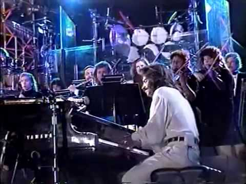 Yanni (+) One Man's Dream