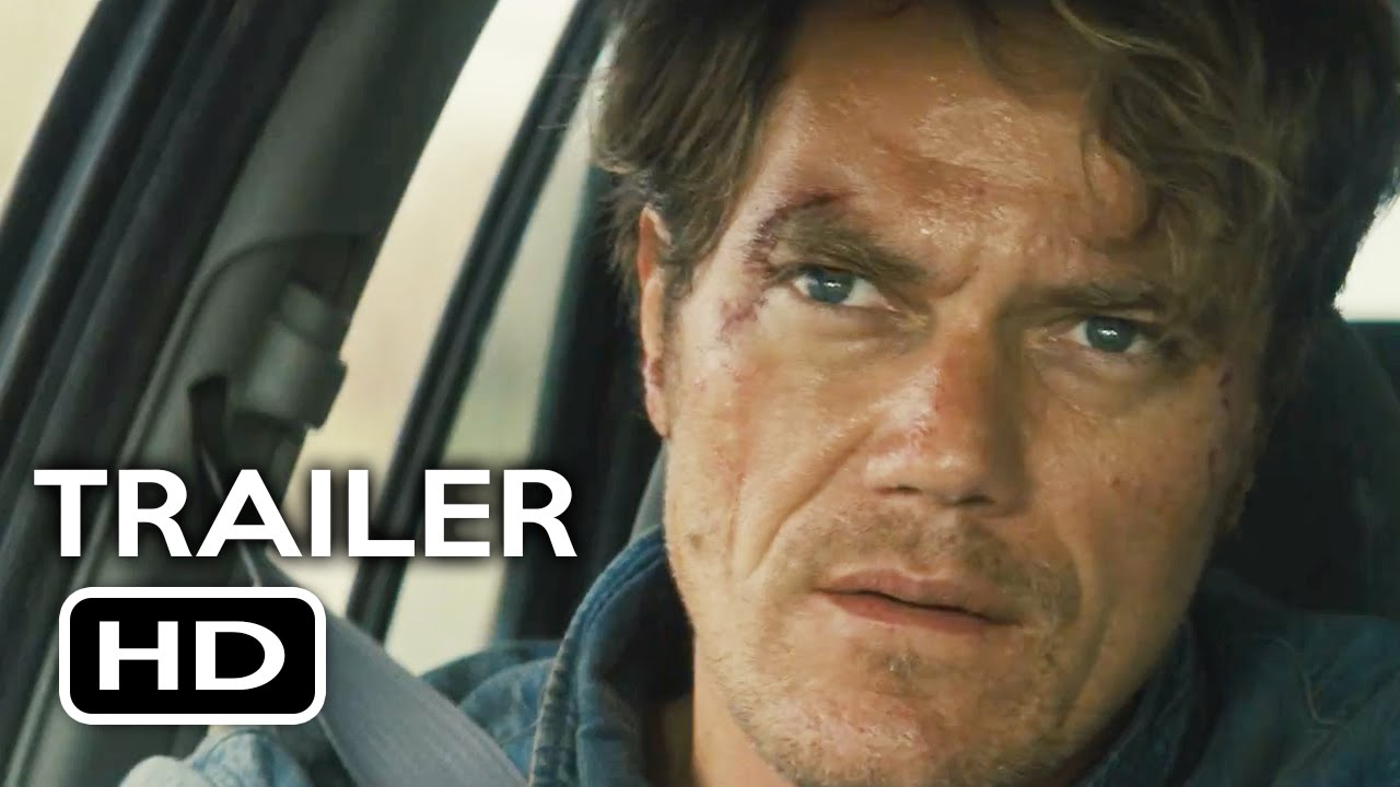 Download Midnight Special Official Trailer #2 (2016) Michael Shannon, Kirsten Dunst Sci-Fi Movie HD